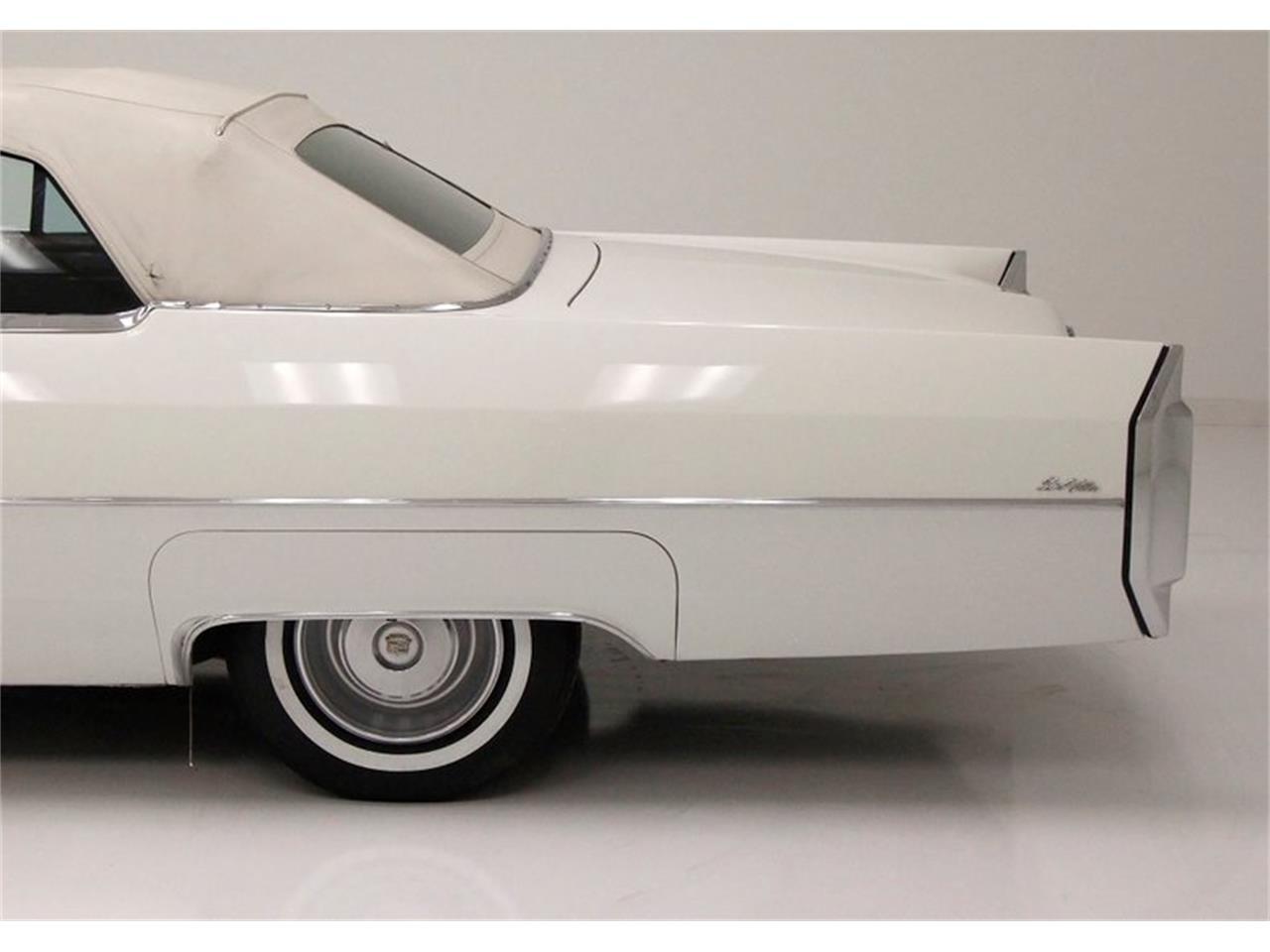 Large Picture of '65 DeVille - PXHZ