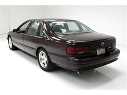 Picture of '96 Impala - PXI0