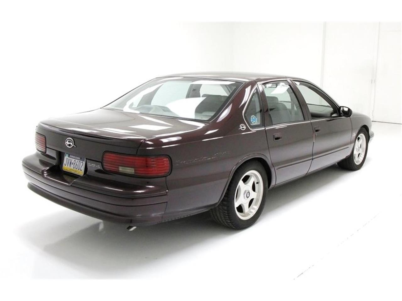Large Picture of '96 Impala - PXI0