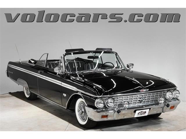 Picture of Classic '62 Galaxie located in Volo Illinois - $36,998.00 Offered by  - PXI8