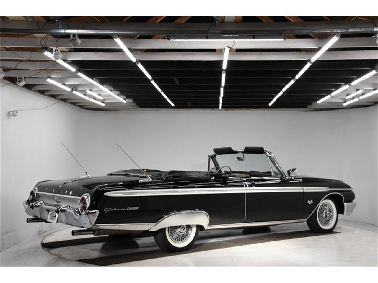 Large Picture of '62 Galaxie - PXI8