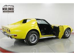 Picture of '72 Corvette - PXIB