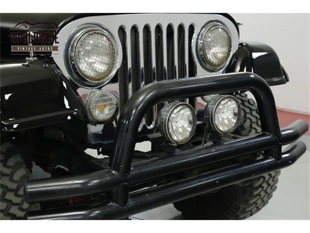 Large Picture of '78 CJ5 - PXIF