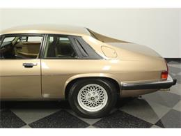 Picture of '89 XJS - PXIG