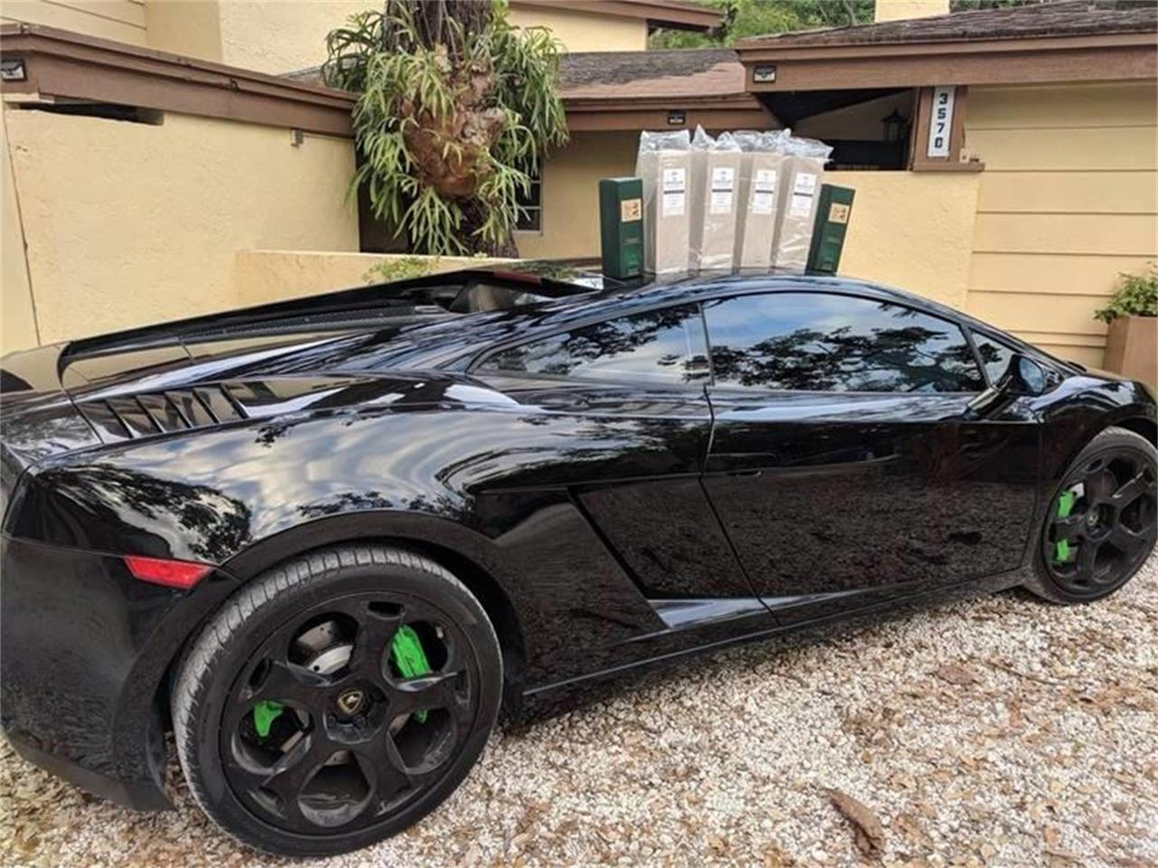 Large Picture of '05 Gallardo - PXIH