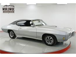 Picture of '70 GTO - PXII