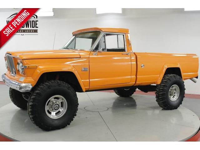 Picture of '66 Truck - PXIP
