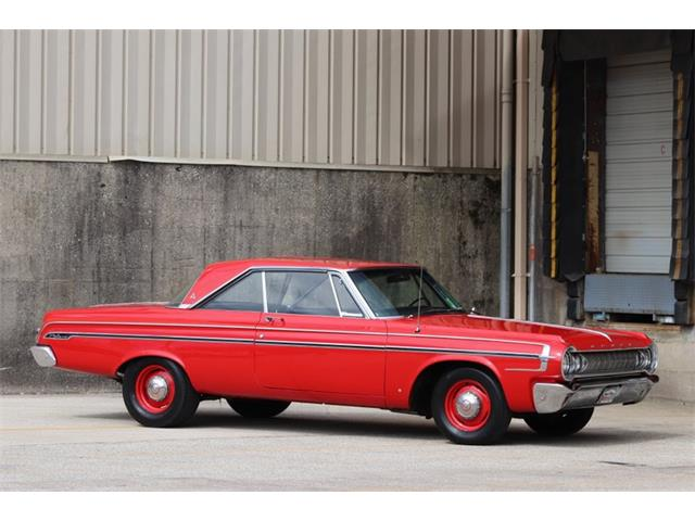 Picture of '64 Polara - PXIR