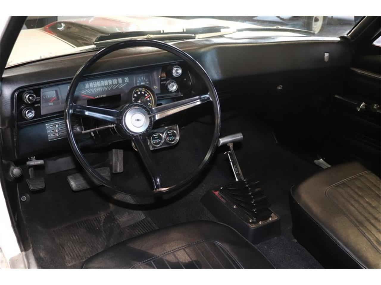 Large Picture of '68 Nova - PXIT
