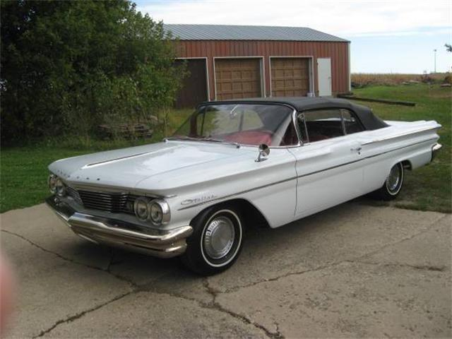 Picture of '60 Catalina - PXJ0
