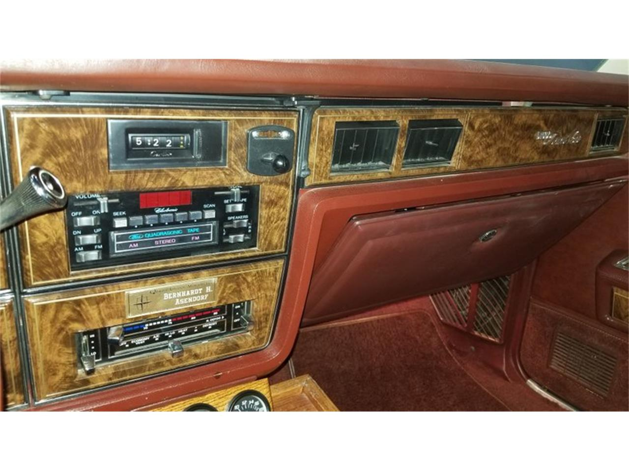 Large Picture of '79 Continental - PXJ3