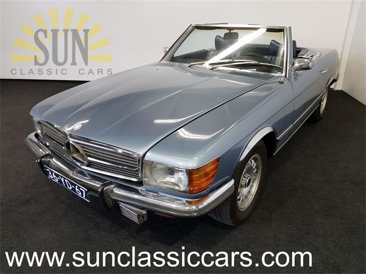 Large Picture of 1973 Mercedes-Benz 450SL - $16,800.00 - PXJ6