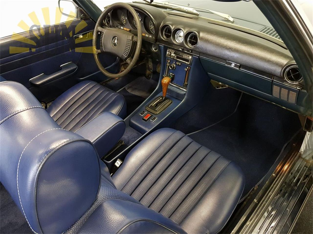 Large Picture of '73 Mercedes-Benz 450SL - $16,800.00 - PXJ6