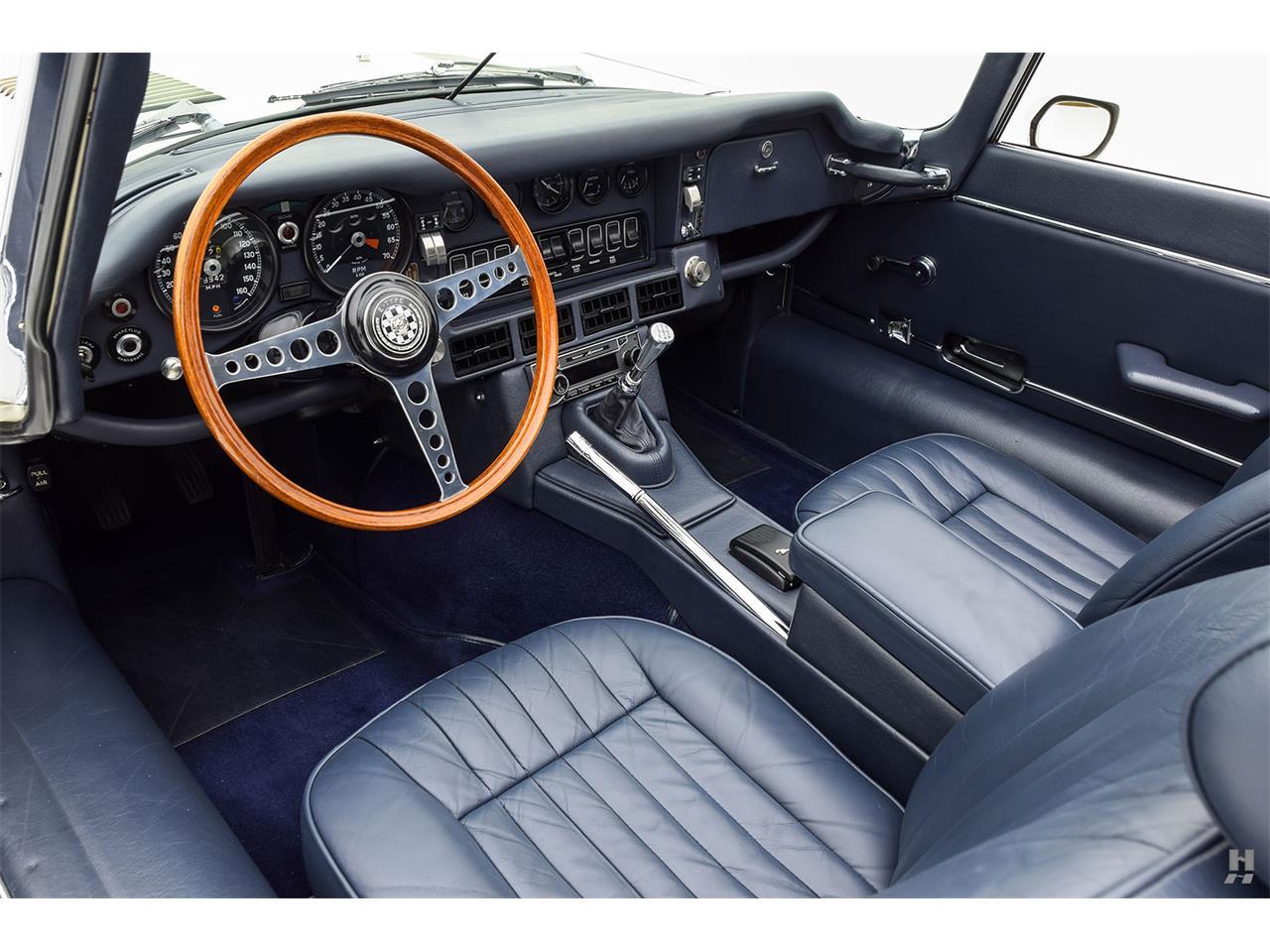 Large Picture of 1974 Jaguar XKE located in Saint Louis Missouri - PXJ7