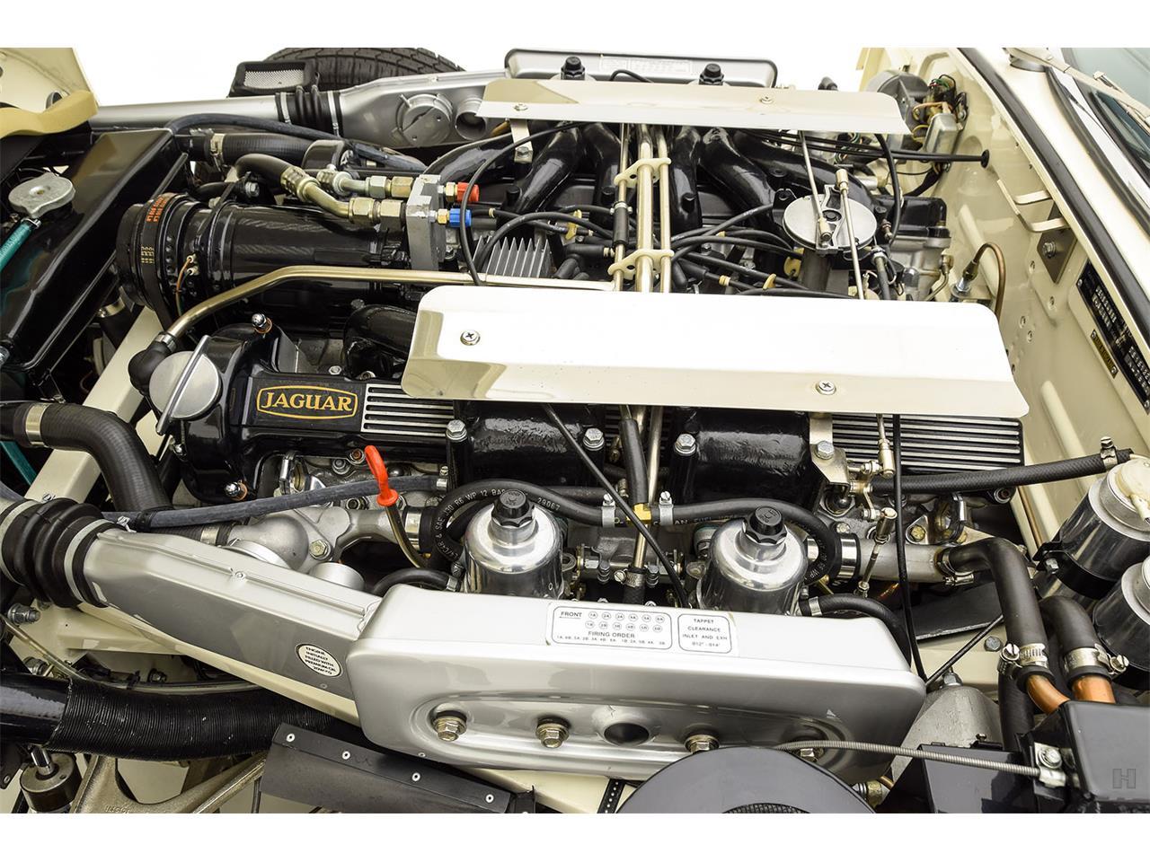 Large Picture of 1974 Jaguar XKE - $172,500.00 - PXJ7