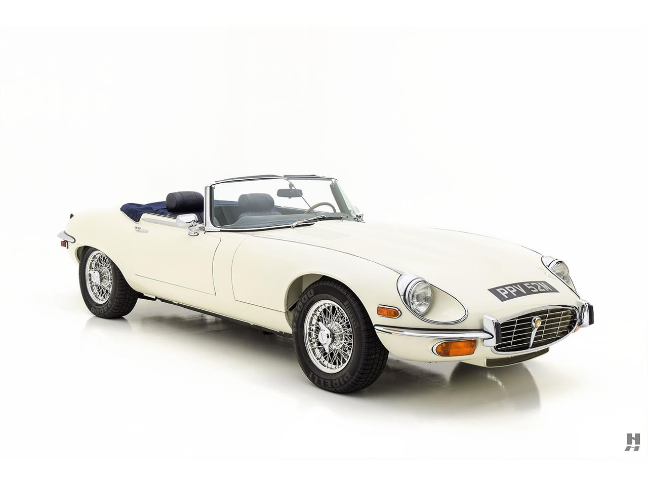 Large Picture of 1974 XKE located in Saint Louis Missouri Offered by Hyman Ltd. Classic Cars - PXJ7