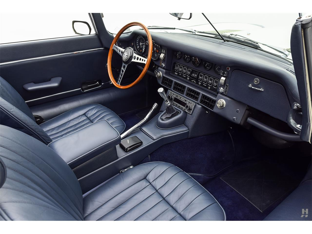 Large Picture of '74 Jaguar XKE Offered by Hyman Ltd. Classic Cars - PXJ7