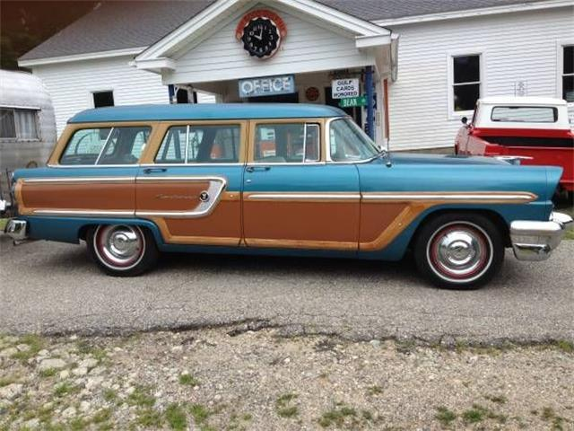 Picture of '55 Station Wagon - PXJB