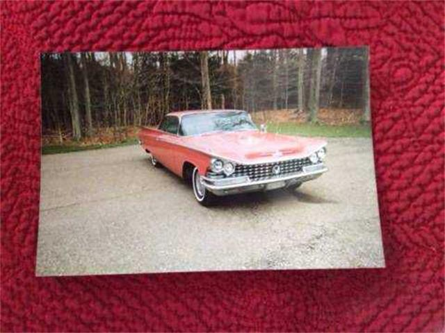 Picture of '59 LeSabre located in West Pittston Pennsylvania - PXJI