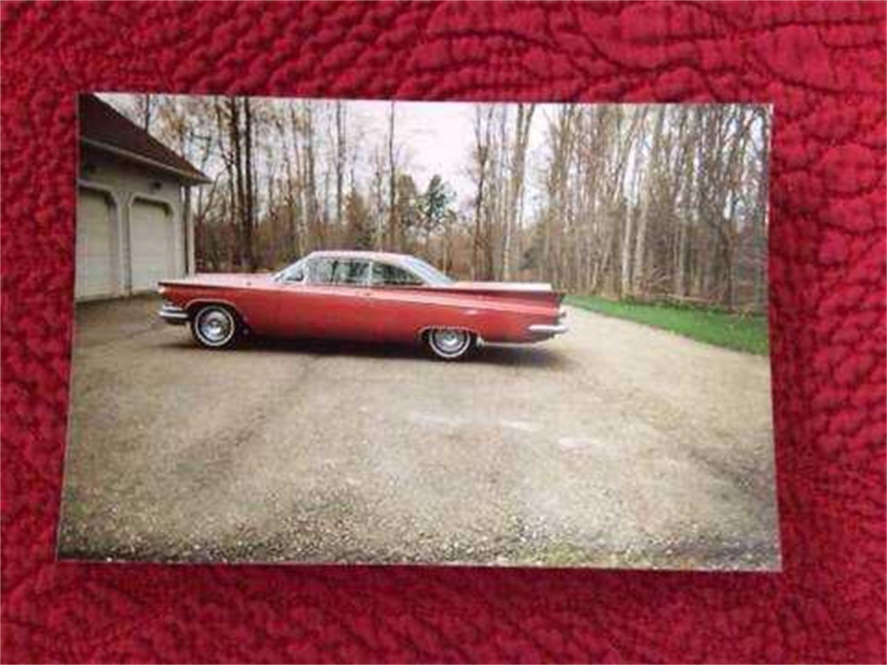Large Picture of '59 LeSabre - PXJI