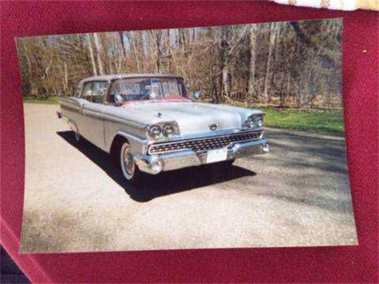 Large Picture of Classic 1959 Galaxie 500 located in Pennsylvania - $17,950.00 Offered by Auto Market King LLC - PXJJ