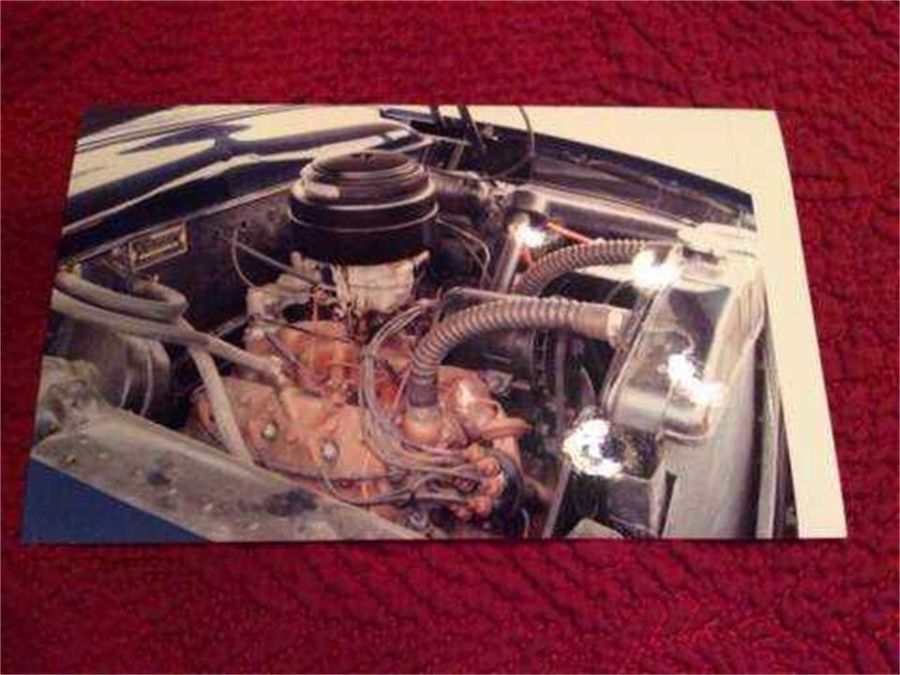 Large Picture of '51 Victoria - PXJK
