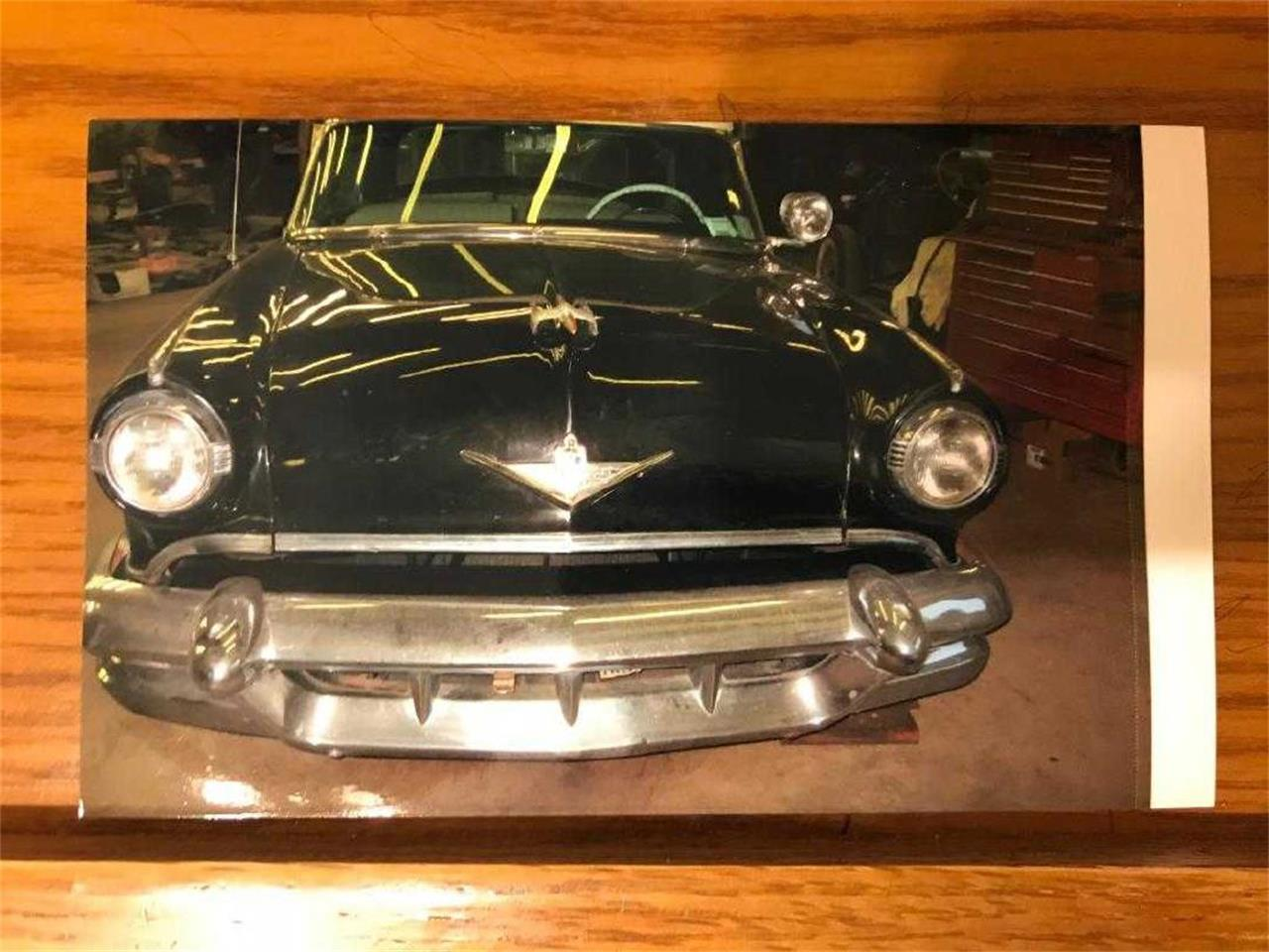 Large Picture of Classic 1954 Lincoln Capri - $25,000.00 - PXJL