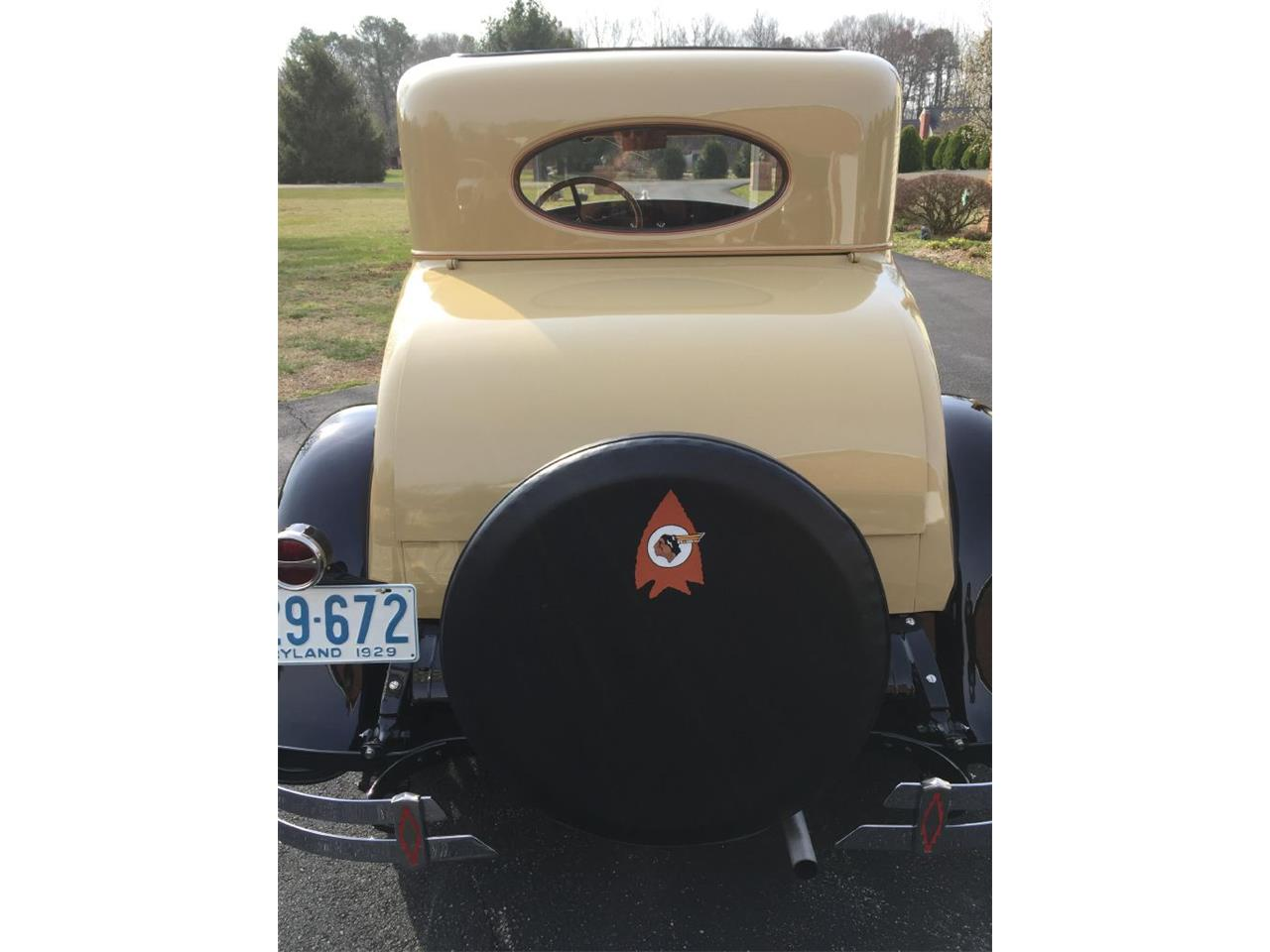 Large Picture of '29 Pontiac Coupe located in Pennsylvania Offered by Auto Market King LLC - PXJQ