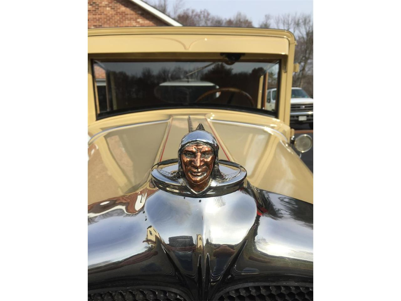 Large Picture of Classic '29 Coupe located in Pennsylvania - $59,950.00 Offered by Auto Market King LLC - PXJQ