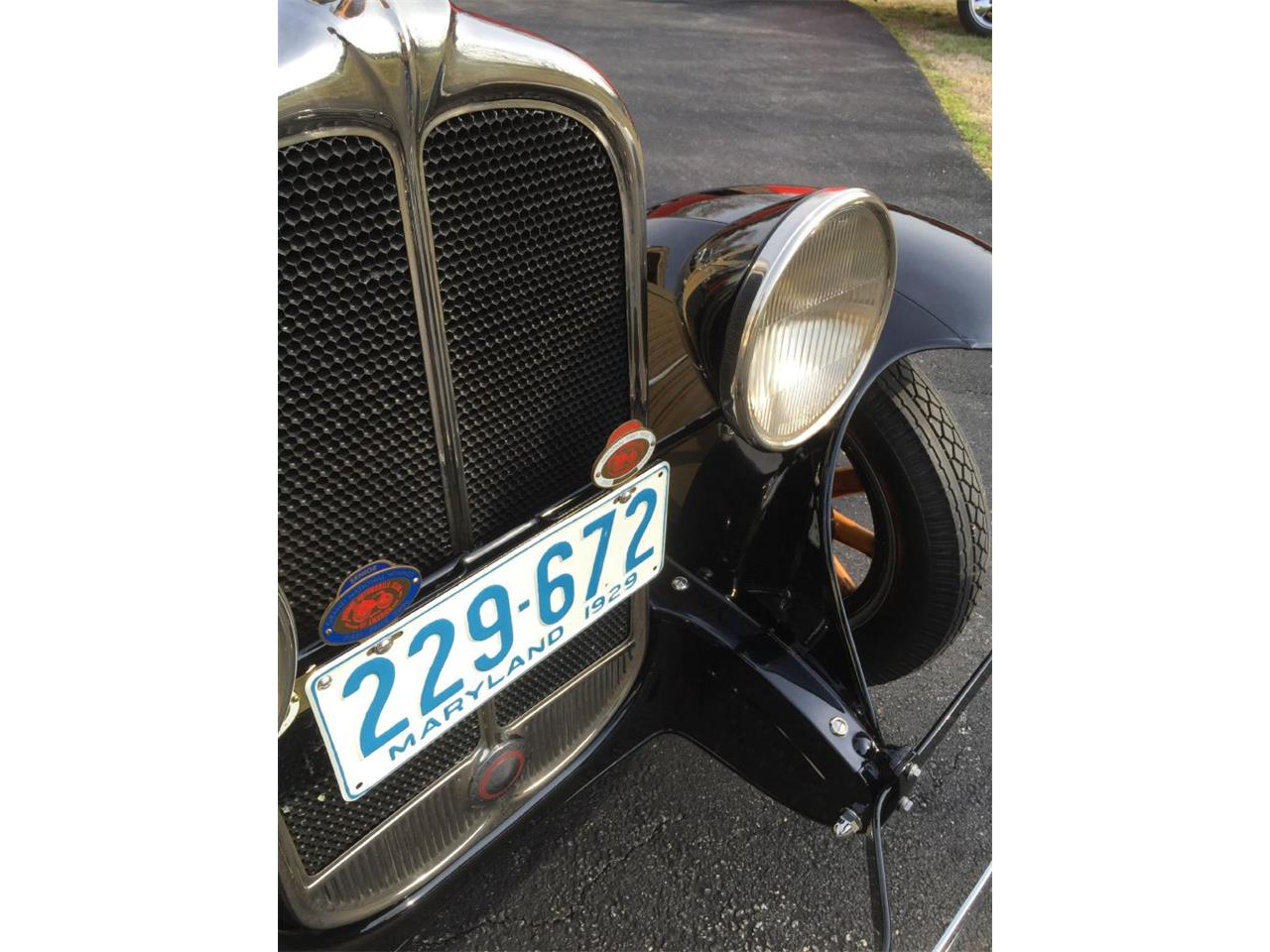 Large Picture of Classic '29 Pontiac Coupe located in Pennsylvania - $59,950.00 - PXJQ