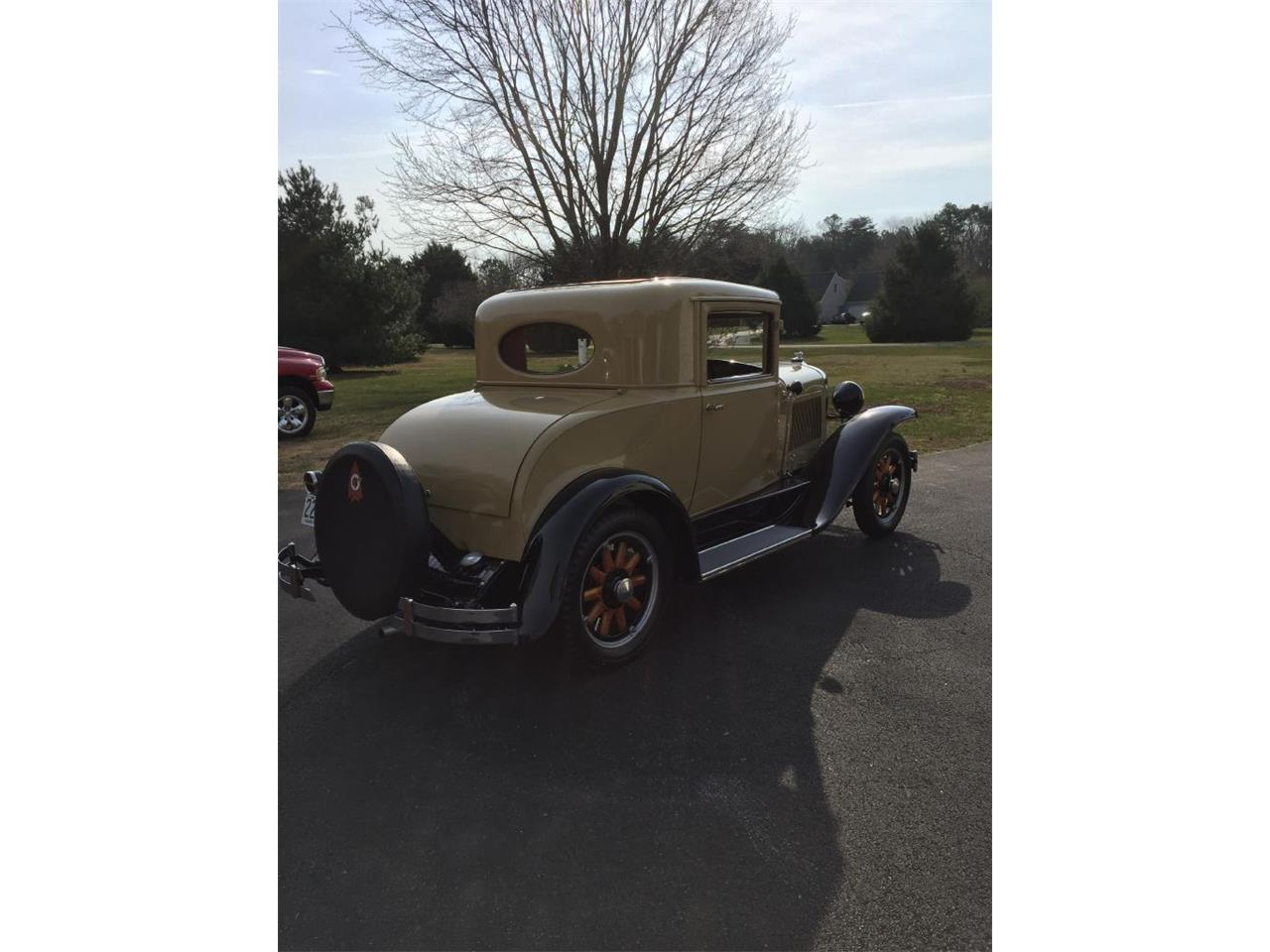 Large Picture of '29 Coupe located in West Pittston Pennsylvania - PXJQ