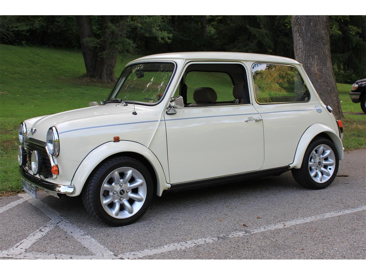 Large Picture of '75 Cooper - PQOT