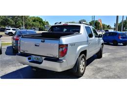 Picture of 2007 Honda Ridgeline located in Tavares Florida Offered by Seth Lee Auto Sales - PXK5