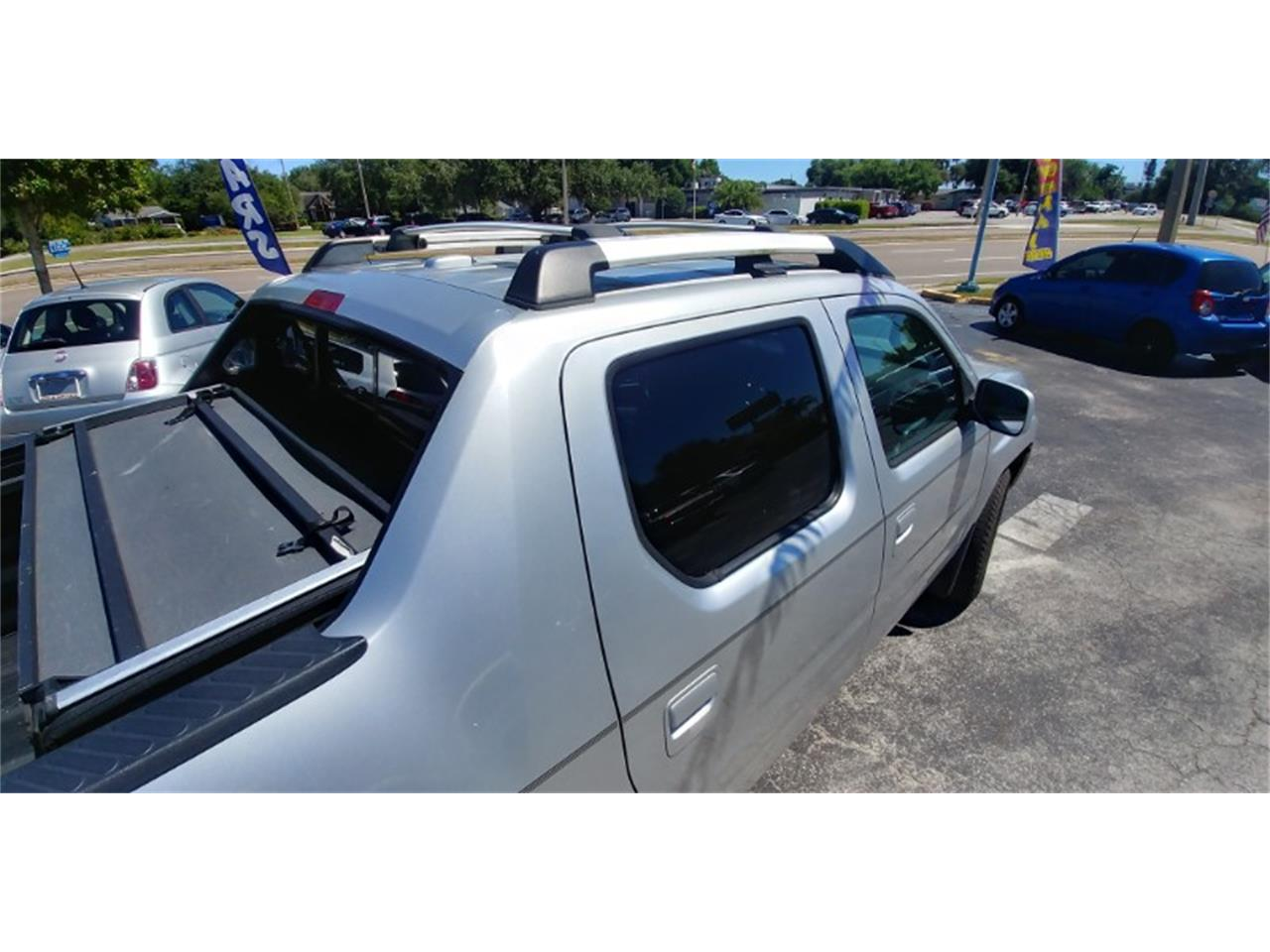 Large Picture of 2007 Ridgeline located in Florida Offered by Seth Lee Auto Sales - PXK5