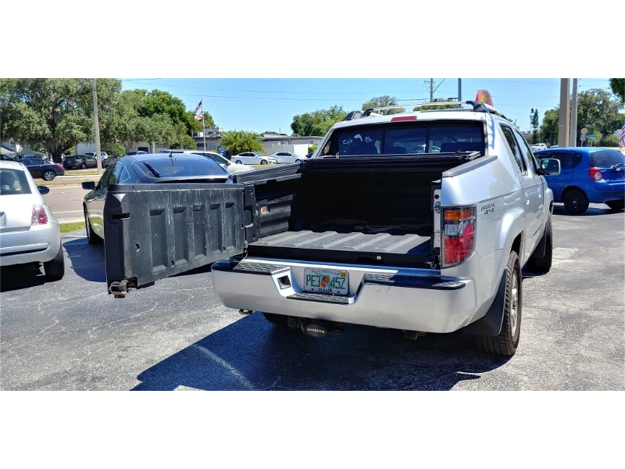 Large Picture of '07 Honda Ridgeline located in Florida - PXK5