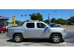 Picture of 2007 Ridgeline located in Florida - $9,577.00 - PXK5