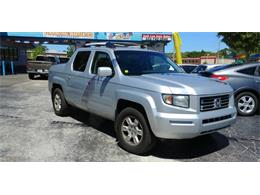 Picture of 2007 Ridgeline located in Florida - $9,577.00 Offered by Seth Lee Auto Sales - PXK5