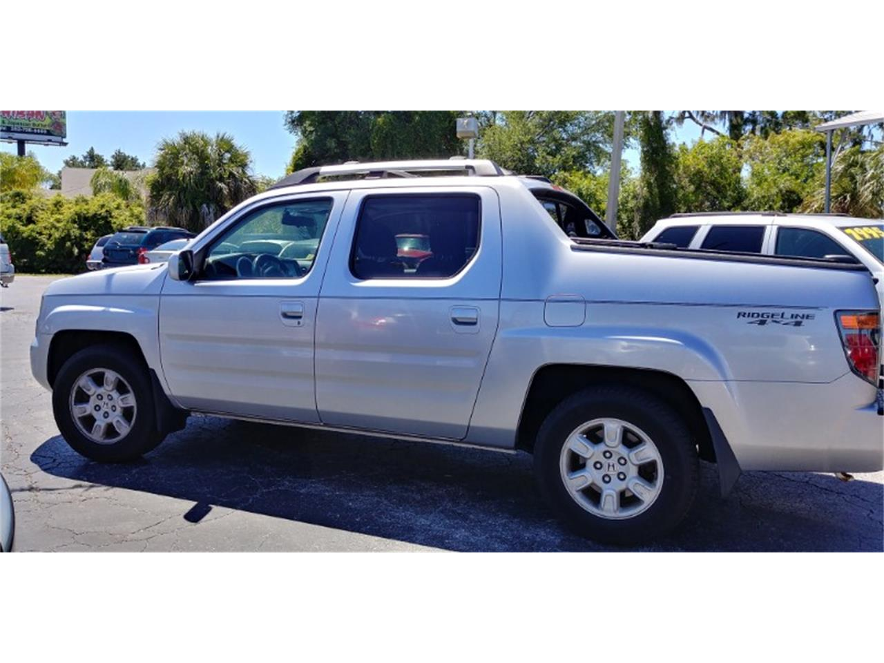 Large Picture of 2007 Honda Ridgeline located in Tavares Florida Offered by Seth Lee Auto Sales - PXK5