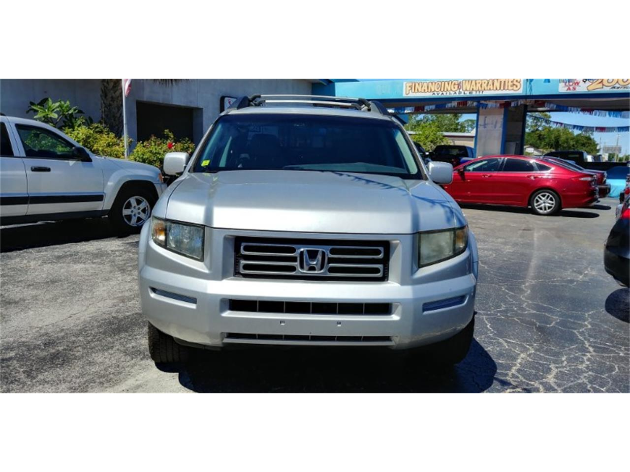 Large Picture of 2007 Ridgeline located in Tavares Florida Offered by Seth Lee Auto Sales - PXK5