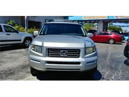 Picture of '07 Ridgeline Offered by Seth Lee Auto Sales - PXK5
