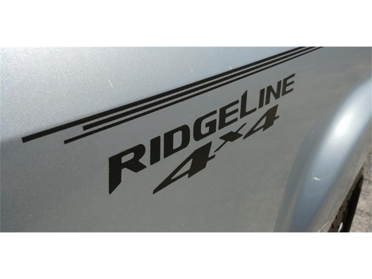 Large Picture of 2007 Ridgeline Offered by Seth Lee Auto Sales - PXK5