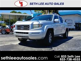 Picture of '07 Ridgeline located in Florida - $9,577.00 Offered by Seth Lee Auto Sales - PXK5