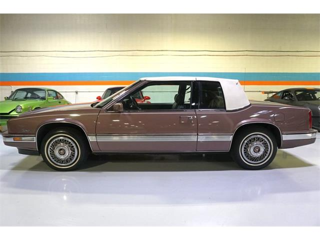 Picture of '89 Eldorado - PXK7