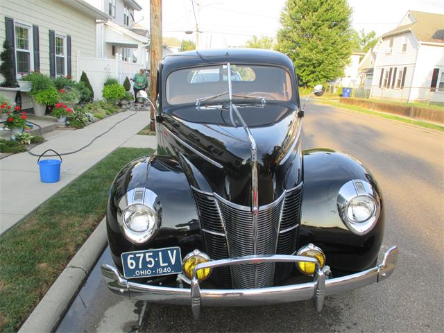 1940 Ford Coupe for Sale on ClassicCars com on ClassicCars com