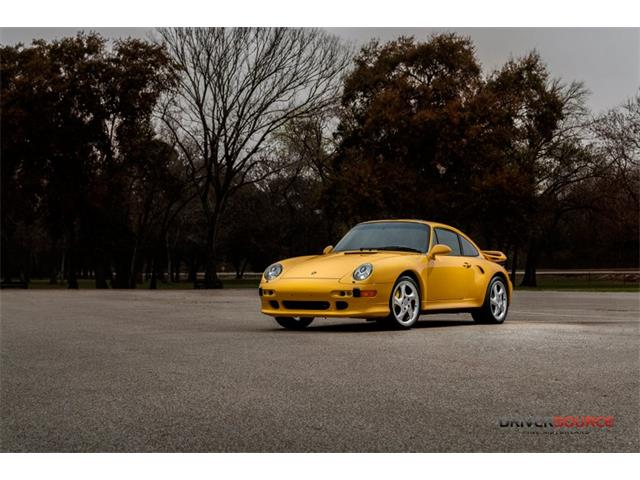 Picture of '97 911 - PXKD