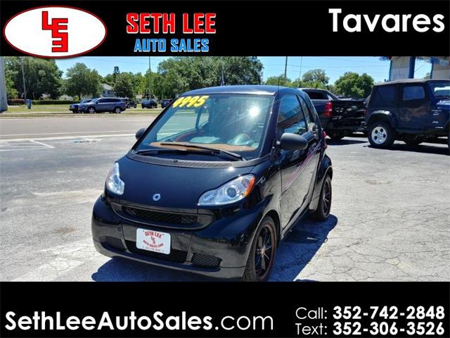 Picture of 2008 Fortwo - $4,995.00 Offered by  - PXKN