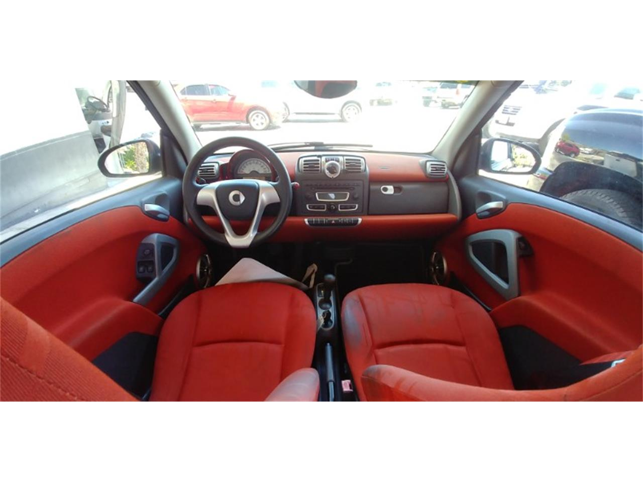 Large Picture of '08 Fortwo - PXKN