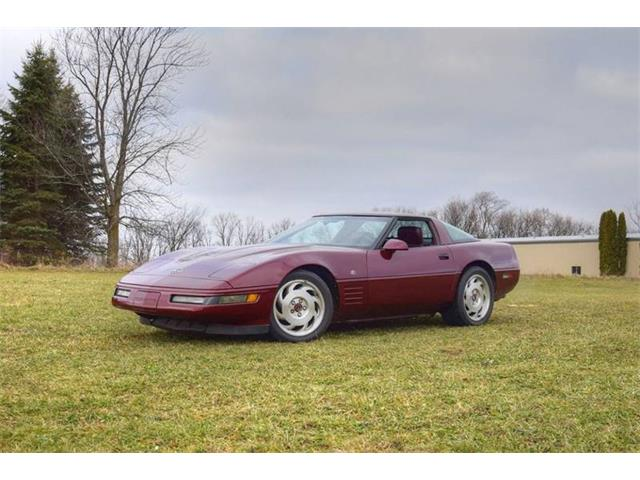Picture of '93 Corvette located in Minnesota Offered by  - PQOW