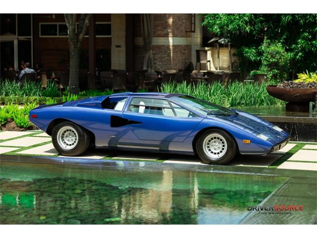 Picture of '76 Countach - PXL4