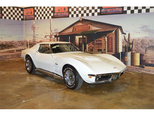 Picture of '69 Corvette - PQOZ